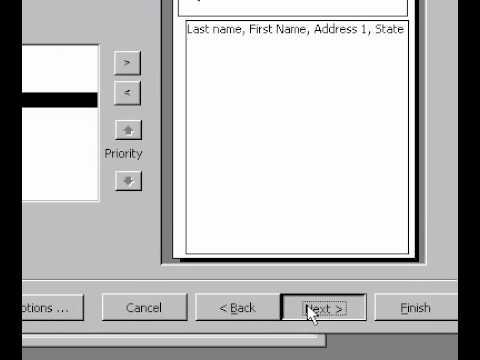 Microsoft Office Access 2000 Oluşturma Bir Rapor