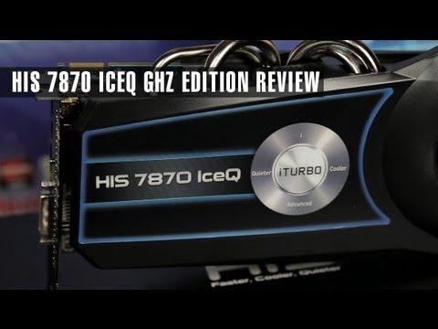 Onun Radeon 7870 Iceq Ghz Baskı Daha Gözden Geçirme
