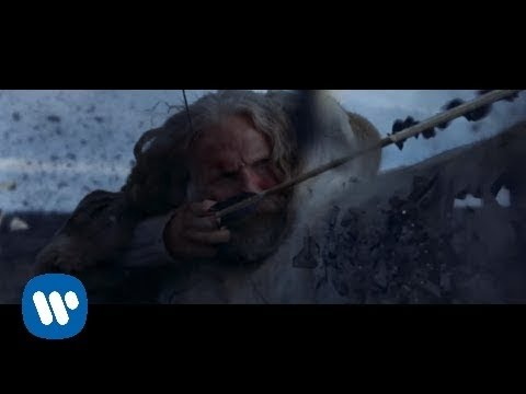 David Guetta - She Wolf (Parçalara Düşen) Ft. Sia (Resmi Video)