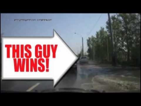 Road Rage Karması