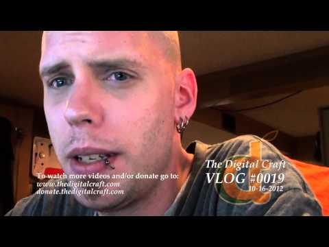 "Dijital Craft - Vlog 0019 ""ah Nerede Tdc...... Gıda İhtiyaç Nereye Gitti Omg Veya Para?"""