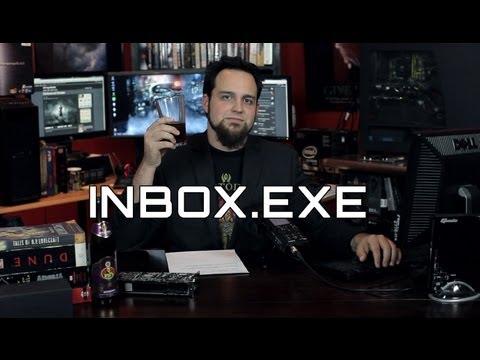 Inbox.exe 0015: Retiküle Anaconda Tarantula Sorun