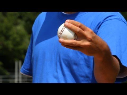 Nasıl Bir Vulkan Changeup Adım Atmak İçin | Beyzbol Yunuslama