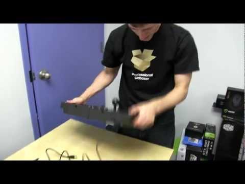Yatay Kenar Mücadele Sopa Unboxing Ve İlk Göz Linus Tech İpuçları Mücadele