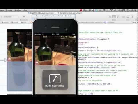 Nasıl Bölüm 1 İphone Kameradan Görüntü Kırpma