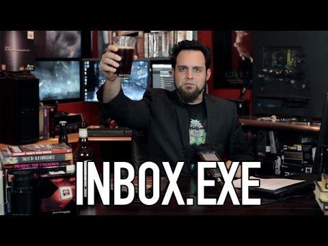 Inbox.exe 0017: Facebook Ve Twitter İnsanların Tembel Yapabilirim?
