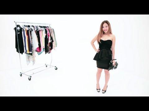 Moda Talk: Küçük Siyah Elbise