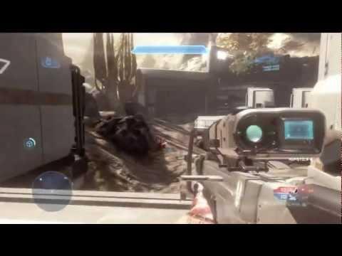 Halo 4: Benim Çok 1 Oyunu