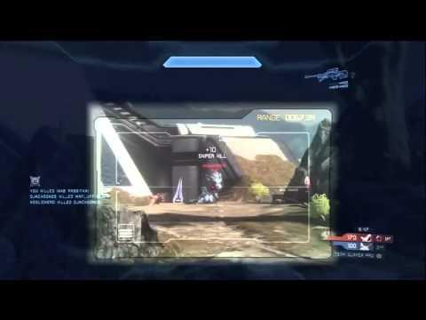 Halo 4: Oyun #1 Vurgulamaktadır.
