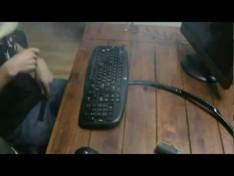 Linus Nerd Öfke Corsair Giveaway - Atlama Başlangıç