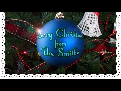 Photoshop: Nasıl Özel Bir Your Kendi Tebrik İle Noel Kartında Bir Noel Top Süsleme Yapmak.