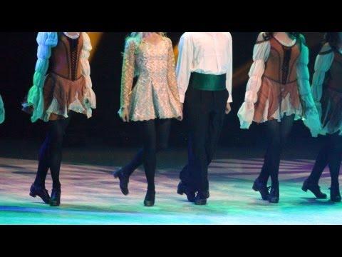 Riverdance Nedir? | İrlandalı Adım Dans
