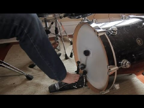 Bas Davul Yalınayak Vs Ayakkabı İle Çalma: Davul Teknikleri