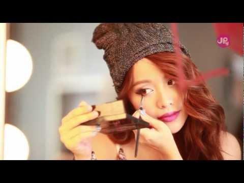 Jpy Dergi Kapağı Shoot Michelle Phan İle