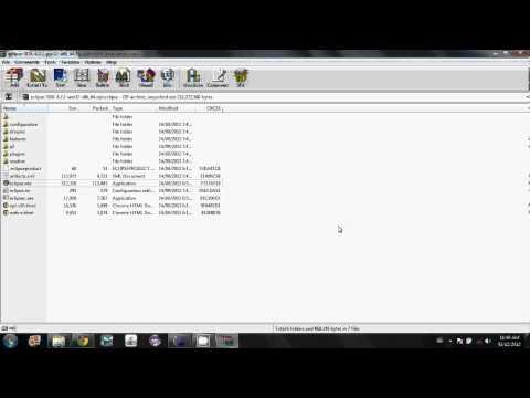 Java Eğitimi - 2 - Eclipse(Old Version) İndiriyor