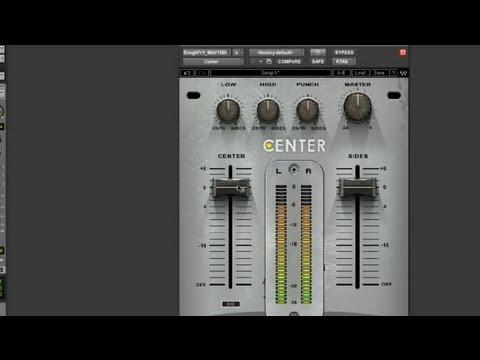 Vokal Pro Araçları Kaldırılıyor: Müzik Kayıt Ve Karıştırma