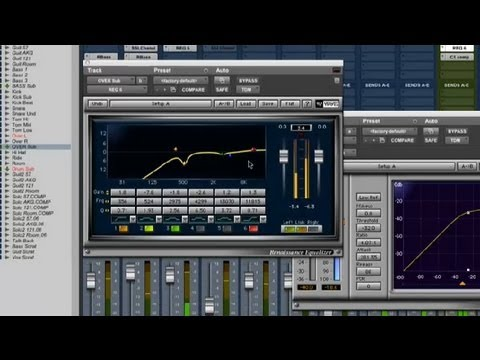 Akustik Davul Karıştırma Ve Düzenleme Teknikleri: Müzik Kayıt Ve Karıştırma