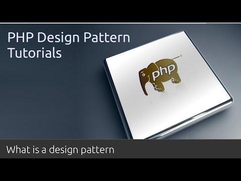 Bir Tasarım Deseni Nedir? Php Tasarım Desenleri