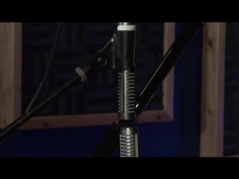 Piyano Teknikleri Şerit Mikrofon : Ses Ve Ses Karıştırma