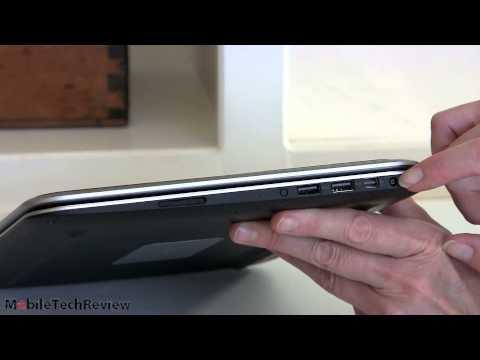 Dell Xps 12 Gözden Geçirin