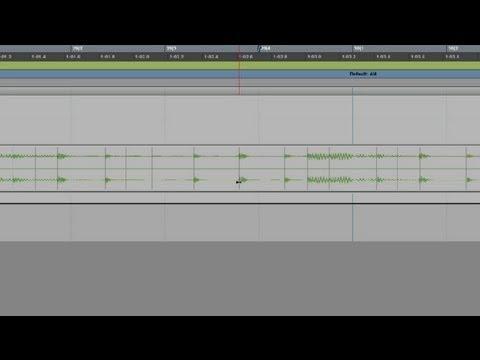 Nasıl İçine Bir İki Şarkı Koymak: Kayıt Ve Karıştırma Müzik