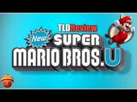 Yeni Süper Mario Bros Wii U Gözden Geçirme Ve Oyun