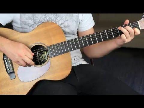 Nasıl Banjo Roll Gitar Oluşturmak İçin: Gitar Dersleri