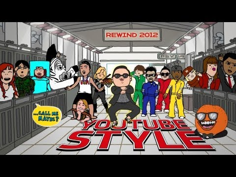 Youtube Tarzı 2012 Geri Sarma