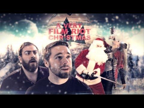 Bir Çok Film İsyan Noel - 2012