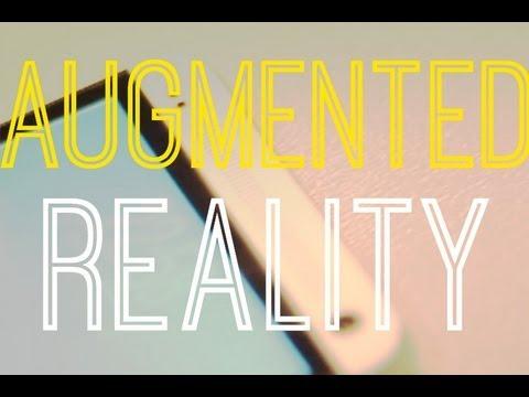Mobil Artar Gerçeklik Geleceğe [Coldfustion Tv Ep 2] Olduğunu
