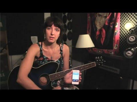 Gitar Kayıt Öğretici: Guitar İpuçları Ve Bakım