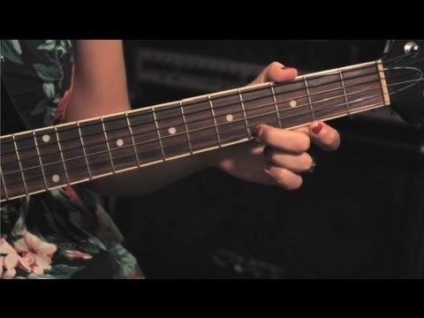 Nasıl Bir Gitar İle Bir Kapı Zili Sesini Yapmak: Guitar İpuçları Ve Bakım