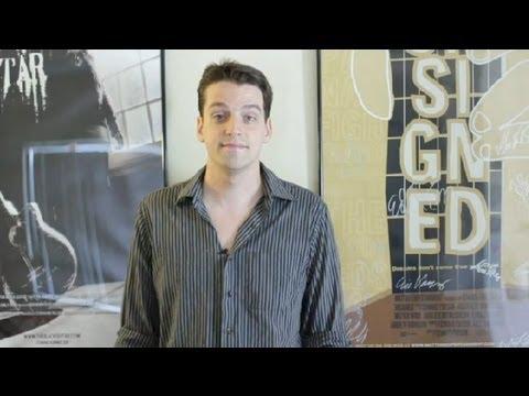 Los Angeles'ta Bir Film Yapımcısı Olmak: İpuçları İçin Film Yapımcıları