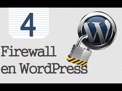Seguridad Tr Wordpress - 4 - Güvenlik Duvarı Tr Wordpress