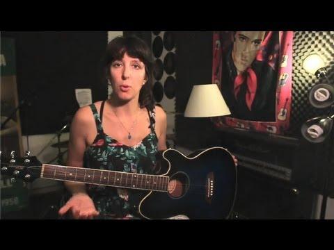 Sol Elini Bir Gitar Geçiş: Guitar İpuçları Ve Bakım