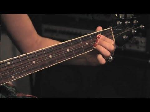Nasıl Bir Gitar Akor Düzeltmek İçin: Guitar İpuçları Ve Bakım