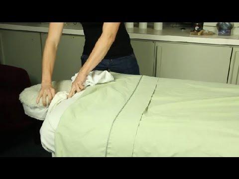 Nasıl Rahat Masaj Masa Kurulur: Masaj Terapisi, Yağlar Ve Aromaterapi