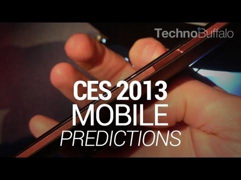 Ces 2013 Söylentiler: Lg Optimus G2, Zte Z7, Htc M7 Ve Daha Fazlası!