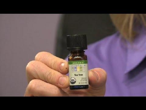 Çay Ağacı Yağı İle Siğil Kaldırma: Naturopathic Tıp