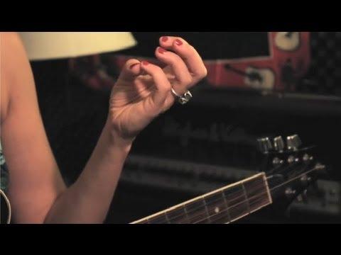 Gitar Boğaz Parmak İçin İlaçlar: Guitar İpuçları Ve Bakım