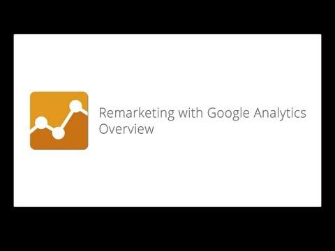 Google Analytics Genel Bakış İle Pazarlama