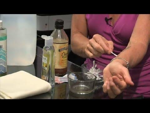 Nasıl Cilt Maya Ve Mantar İçin İlaçları Yapmak: Naturopathic Tıp