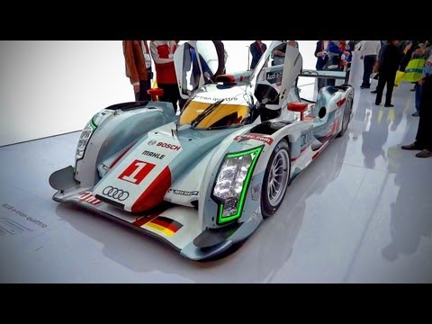 Ces 2013 Muhteşem Arabalar!