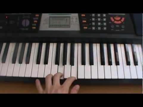 Nasıl Klavye Oynanır