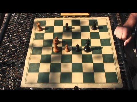 Satranç Sonları İçin Bir Rehber : Satranç Hamleleri Ve Stratejileri