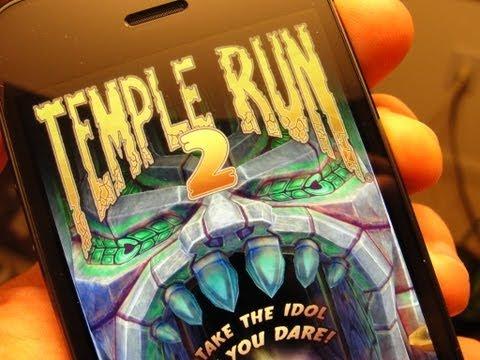 Temple Run 2 Hile Jailbreak! Infiniti Coins Hack! Sınırsız Para! İphone Ve İpad İçin!