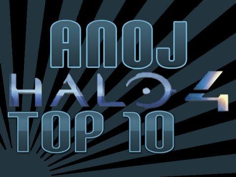 Halo 4 Top 10 İhanetler Ve İntihar: Bölüm 11 Anoj Tarafından