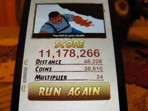 Tapınak Çalışması 2 Yüksek Puan Edinildi 11 Milyon!!! (İphone, İpod Touch, İpad, Android)