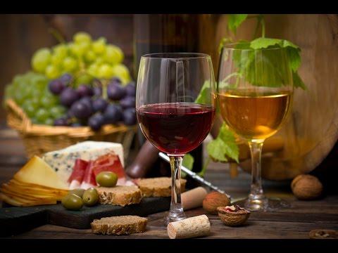 Nasıl Şarap Yapmak