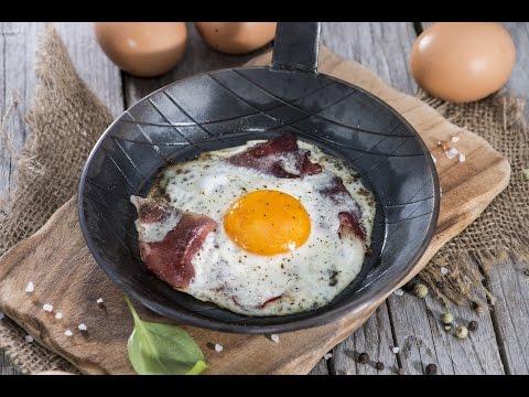 Nasıl Yumurta Pişirmek